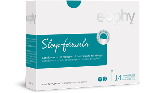 EOPHY® Sleep Formula